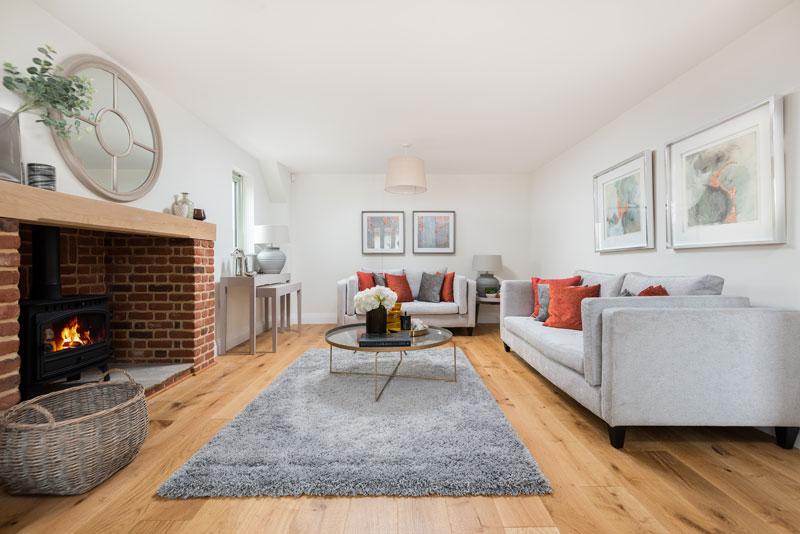 New homes, self-build and custom-build quality housing | Pelham Structures Property Developer