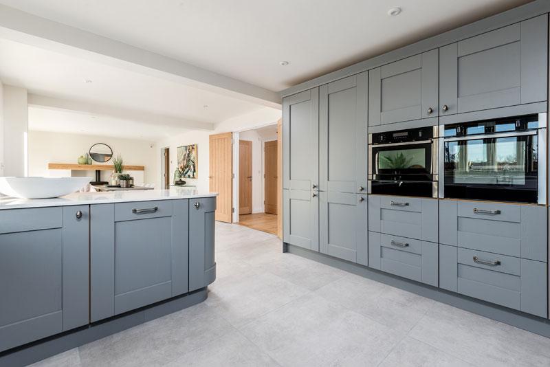 New homes, self-build and custom-build, timber frames | Pelham Structures Property Developer